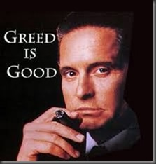 Greed - Living Income Guaranteed